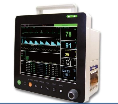 CI 6000 Patient Monitor