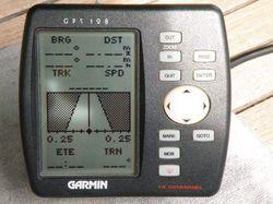 Garmin GPS 128