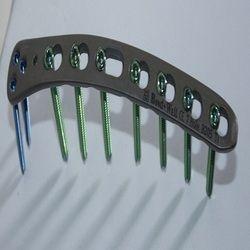 Orthopedic Implants Distal Humeral Locking Plate 3.5mm
