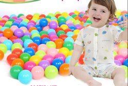 Kids Balls( Set Of  100 Pieces )