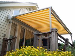 Awnings Structures