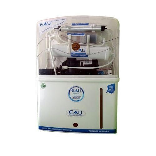 ab2d7f092 ABS Plastic Life Plus RO Water Purifier
