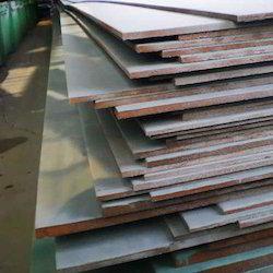 Spring Steel EN 47 Plates