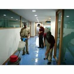 Industrial Housekeeping Service in Pune