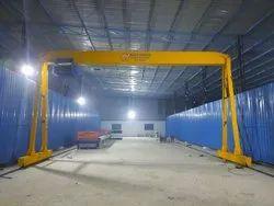 Gantry Crane 7.5 MT