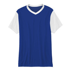 Pp Blue And White T Shirts