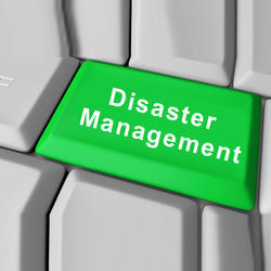 Disaster Management IVR