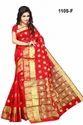 New Designer Banarasi Slik Saree