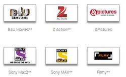 Vinod Cable TV Network - Service Provider of Sahara Package