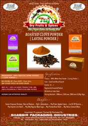 Natural Clove Powder