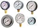 Temperature Pressure Gauge