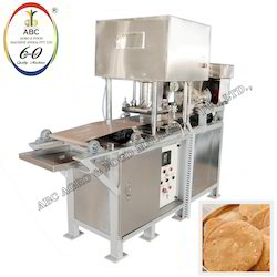 Elladai Thatti Vadai Making Machine