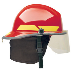 Fire Fighting Helmet NFPA 1971