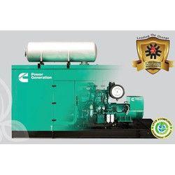 Cummins Heavy Duty Diesel Generator