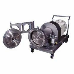 High Speed Industrial Blenders