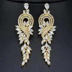 Imported Artificial Western Earrings