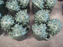 Tricone Rock Roller Bits