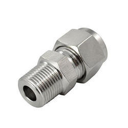 Alloy Steel Threaded Bushing