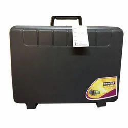 100% Polypropylene Colored Hand Briefcase