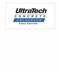 Ultratech Concrete Colourcon