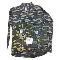 ccc6f9807 Ladies Army Shirt at Rs 395 /piece | Army Shirt | ID: 15204044488