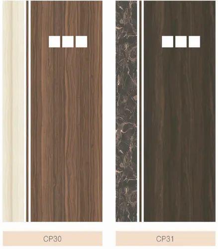 Cut Paste Laminate Door