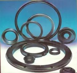 Carbon Ring Seals for Turbine Pumps