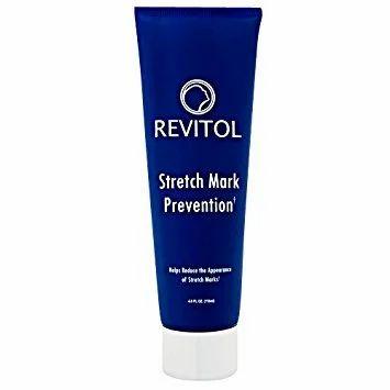 Body Care Revitol Stretch Mark Prevention Cream 4 Fl Oz Retailer