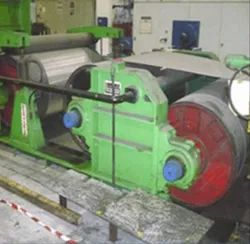Tension Levelling Line Service