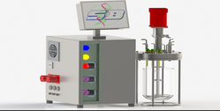Laboratory Autoclaveble Fermentor And Bioreactor