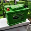 Amaron Hi-life Pro Battery, Capacity: 55 - 80 Ah, Voltage: 12 V