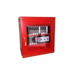 Modular Type Fire Alarm System