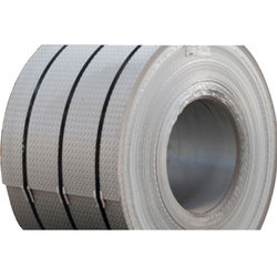 Cold Rolled Stainless Steel Coil 2BCR / N4pvc / BA Finish / BApvc Finish