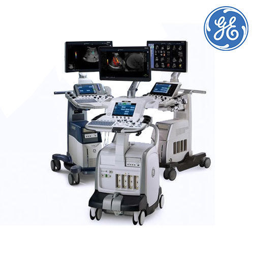 Ge Healthcare Logiq Xdclear Family Ultrasound Systems