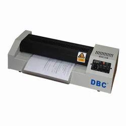 FGK-320 Pouch Lamination Machine, Model Name/Number: FGK-320