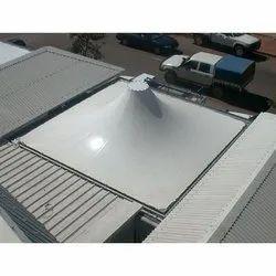 PVC Tensile Membrane Structures