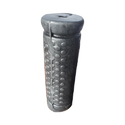 Cycle Handle Rubber Grips