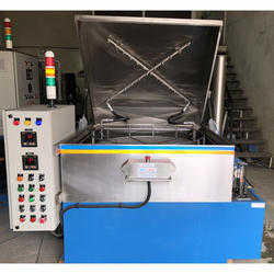 Engine Component Cleaning Machine