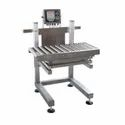 SS Conveyor Scales