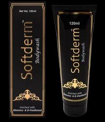 Softderm Bodywash