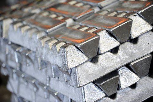 aluminium alloys ingots at rs 190 kg jugberia kolkata id