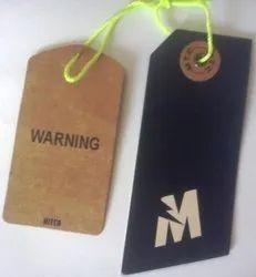 Cardborad Label Tag