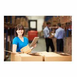3rd Party Logistics Provider