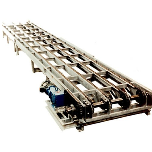 Chain Conveyor - Belt Conveyor Head Pulley Manufacturer from