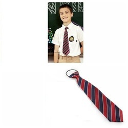 Boys School Tie