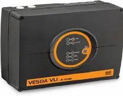 VESDA VLI, Xtralis: Aspirating Smoke Detection System