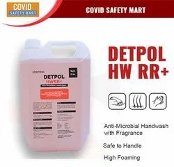 DETPOL Anti Microbial Hand Wash