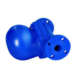 PT61 Ball Float Steam Traps