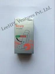 Tiova Inhaler