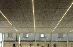 Stone Finish Stretch Ceiling